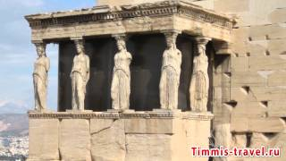 видео Туры в Грецию из Москвы. Цены 2018 от всех туроператоров