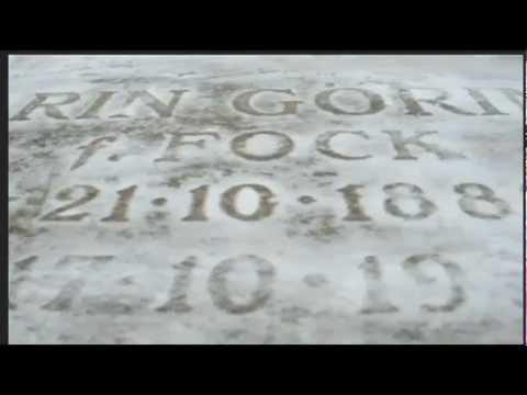 Carinhall; Sensation ! Gebeine von Carin Göring geborgen