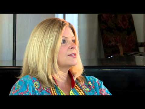 Susan Graham and Friends Interview with Brad Woolbright
