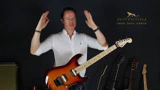 Baixar Insane skills in 24 months - Guitar mastery lesson