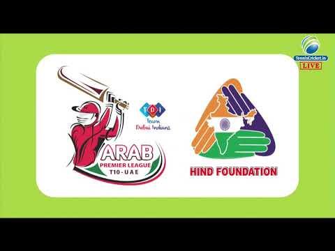 Grand Final | Eleven Warriors Dubai VS Eleven Warriors Z-Axis | Arab Premier League 2017, UAE