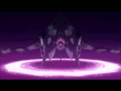 Evangelion 2.22 After Credits + Preview