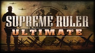 Supreme Ruler Ultimate Official Game Trailer