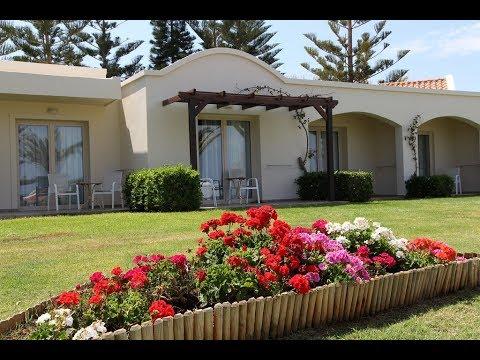 HOTEL IBEROSTAR CRETA MARINE, CRETE, GREECE.