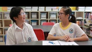 青松中學 建校三十周年慶典 特備影片