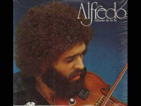 Alfredo De La Fe Hot to trot  (1979)