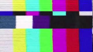 كروما تشويش التلفاز للمونتاج
