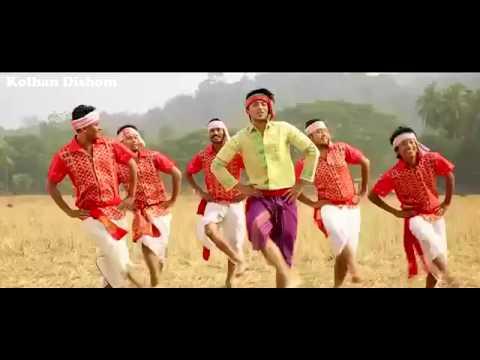 ho adivasi video song hd 2017 ! बेडा कुटी कुटी मई    Ho superhit album song