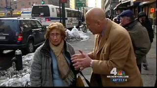 Thomas Ruskin on WNBC News -3-25-09