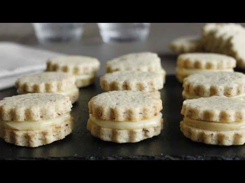 recette-:-biscuits-noisettes-et-ganache-chocolat-amandes