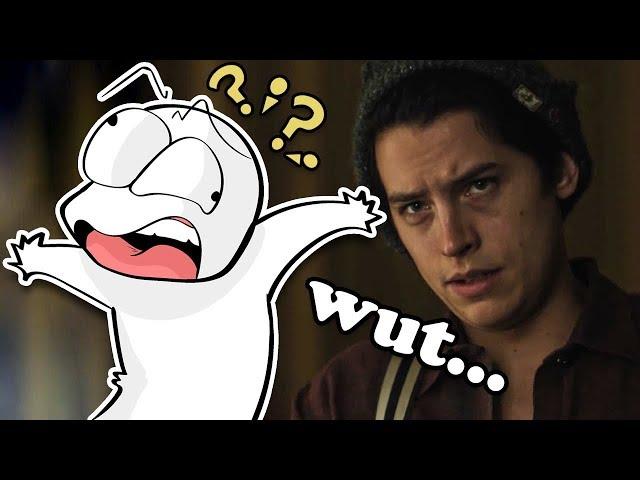 Riverdale season 3 is an incomprehensible mess...