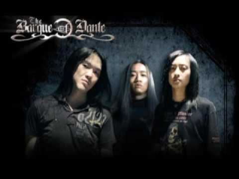The Barque of Dante - Final Victory | Chinese Melodic Power Metal