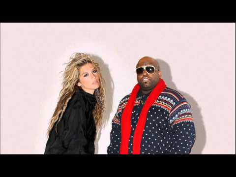 Kesha vs. Cee Lo Green - Cry Baby We R Who We R mp3
