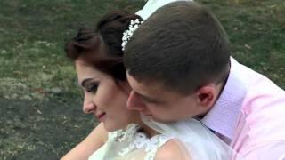 Прогулка молодых Wedding clip