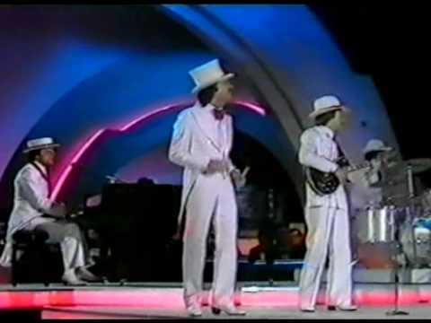 Pepe Lienhard Band - Swiss Lady - Eurovision 1977 Switzerland