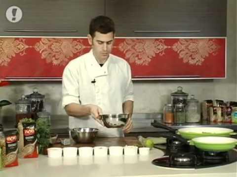 מתכוני סוגת: סופלקי טלה עם גרגירי חומוס