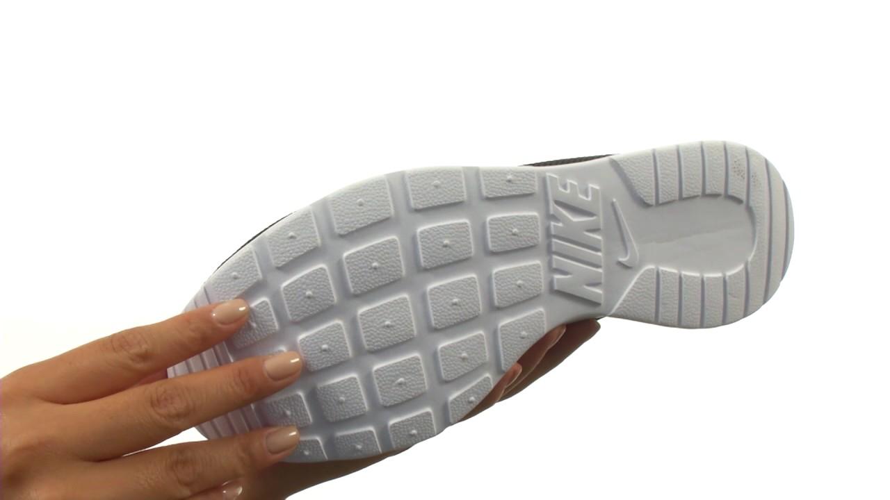 3713b7fe1e38 Nike Tanjun Slip-On SKU 8834668 - YouTube