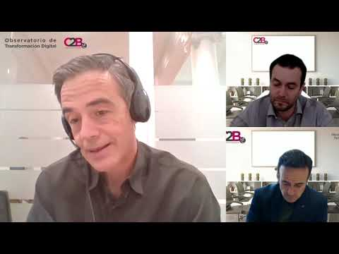 Innovación y nuevos retos en la era digital: conversando con Guillermo Dorronsoro