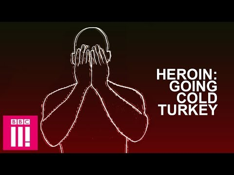 Heroin Withdrawal: What Going Cold Turkey Feels Like