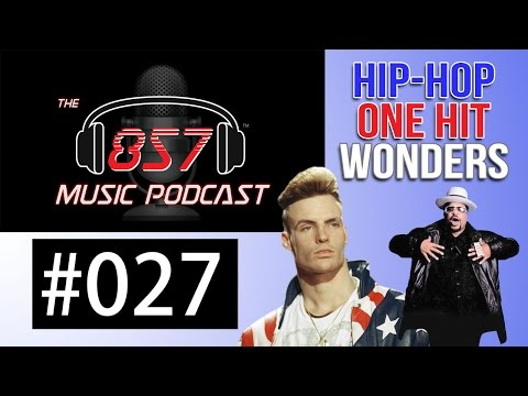 Who Are Your Favorite Hip-Hop One Hit Wonders?