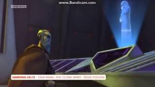 Звездные войны: Войны Клонов - трейлер 6 сезона