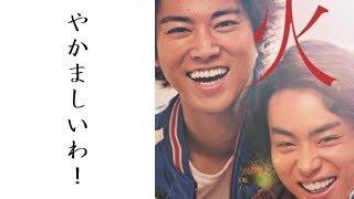 板尾創路映画監督が又吉直樹の火花を映画化した狙いとは? 【チャンネル...
