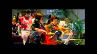 Sai Saing Maw Live Show