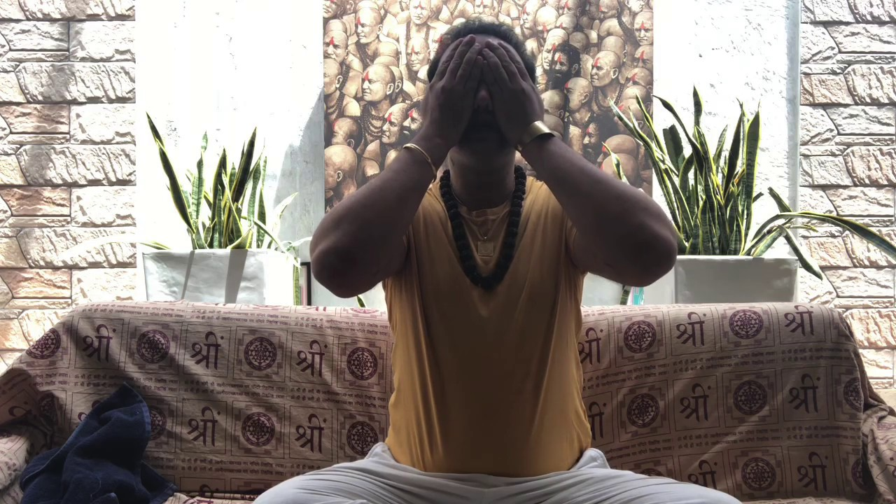 Cosmic Mindfulness