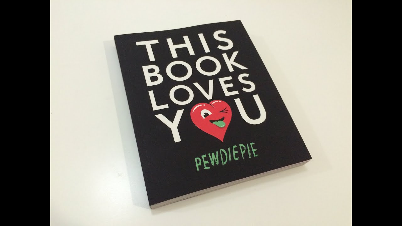 THIS BOOK LOVES YOU PDF DOWNLOAD