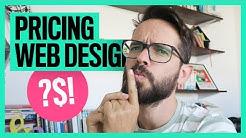 How To Price Web Design