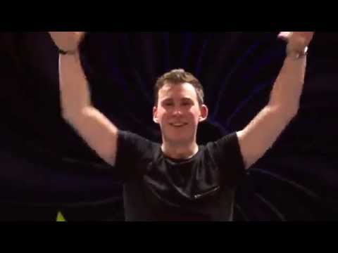 Hardwell & Martin Garrix - Music box - Live At Tomorrowland 2014
