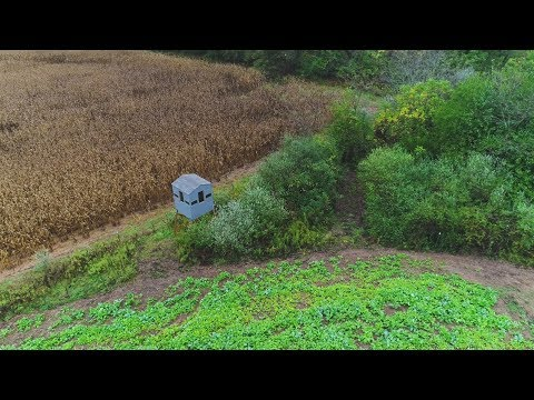 Set Up Hunting Property For Sale In Brown County Illinois