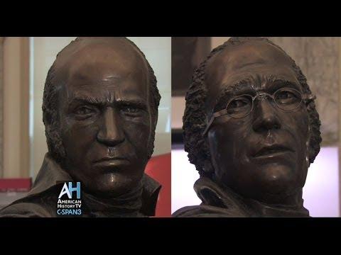 American Artifacts: Museum of American Finance - Burr & Hamilton