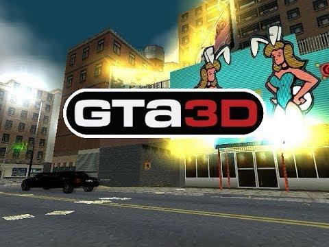 Grand Theft Auto 3 mod restores original version of game | Den of Geek