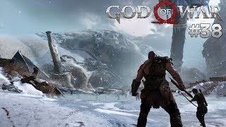 GOD OF WAR : #038 - Gefallener Riese - Let's Play God of War Deutsch / German