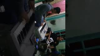 ORG 2017 CONECT KORG MENGGUNAKAN MIDI CONTROLER