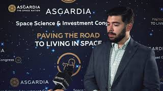 Asgardia's first Space Science & Investment Congress. 16.10.2019 (14)