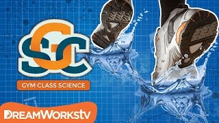 How To Walk On Water I GYM CLASS SCIENCE