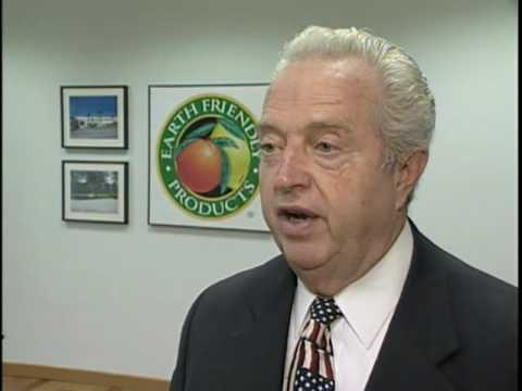 Garden Grove Mayor Dalton Links with Local Businesses