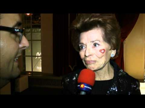 INTERVIEW WITH LYS ASSIA (FIRST ESC WINNER 1956)