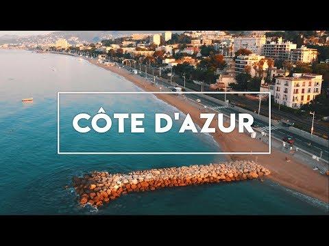 CANNES & MONACO | Travel video 2018 | Martina Markova LifeStyle