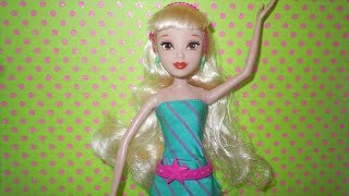 Winx Club: Stella Everyday Doll Review