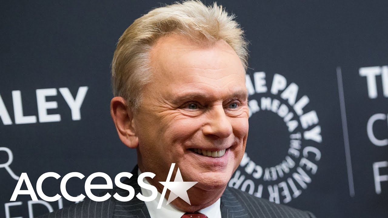 'Wheel of Fortune' host Pat Sajak says the 'worst has passed' after ...
