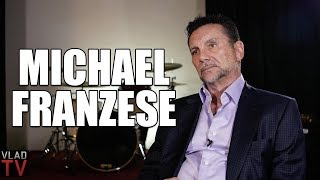 Michael Franzese: I Had $1M in Loans on the Street, I Hurt People Who Didn't Pay (Part 4)