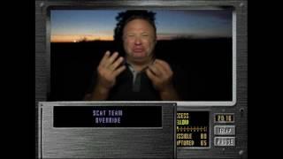 Alex Jones Sega CD - Bad Ending