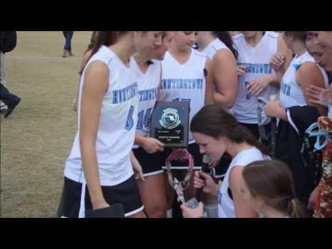 2013 Huntingtown High School Field Hockey Season In Review