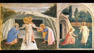 Fra Angelico: Preaching Through Art