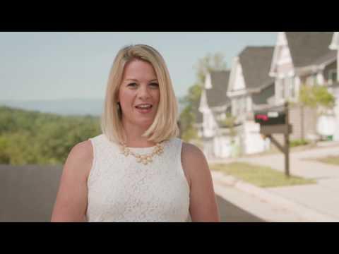 New Homes at Riverwood in Charlottesville, VA