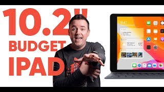"""My 10.2"""" iPad Review"""