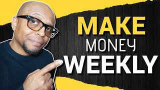 How To Make Money Online As A Beginner - NEW SYSTEM